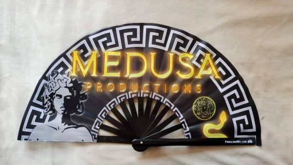 Medusa Productions Circuit Fan