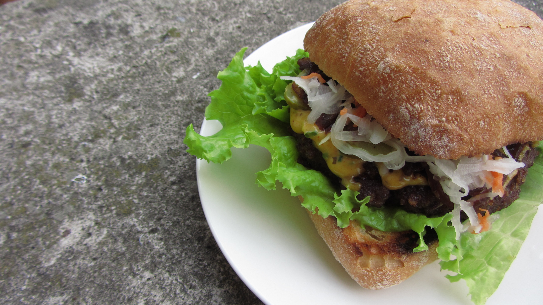 Jēra burgers