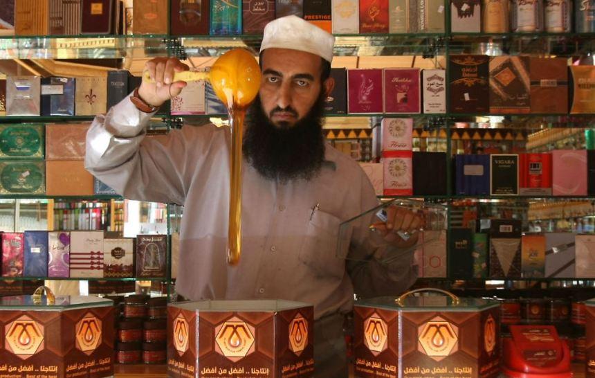 Йемен мед