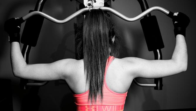 Expert Workout Tips