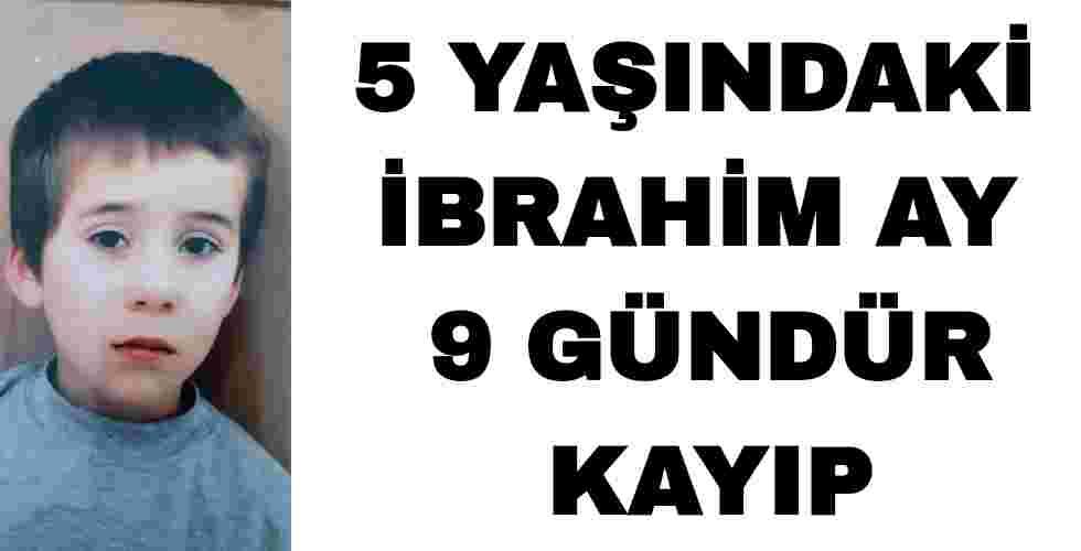 İbrahim Ay Sinop