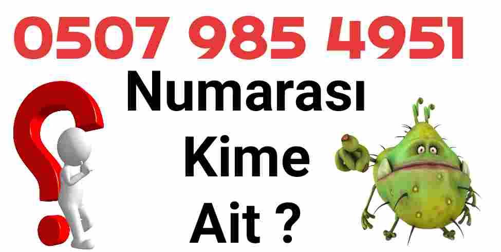 05079854951 Kim