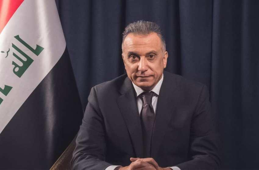 Sinjar delegation meets Iraq's Prime Minister Mustafa Al-Kadhimi