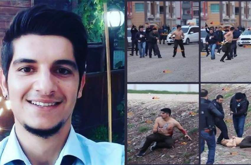 The Interior ministry will pay the lawyer's fee of the police officer who killed Kemal Kurkut