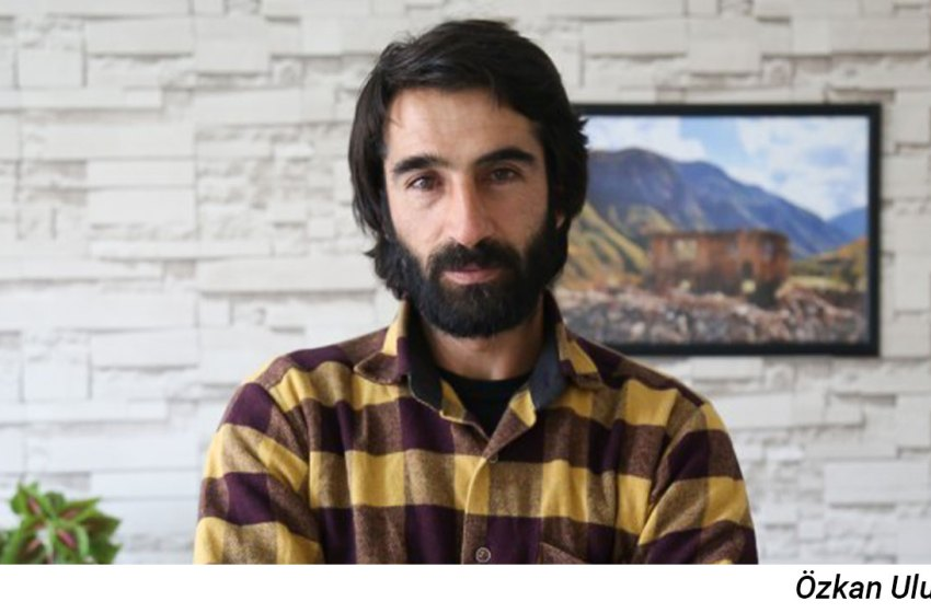 Dersim's Artist Behind the Klams