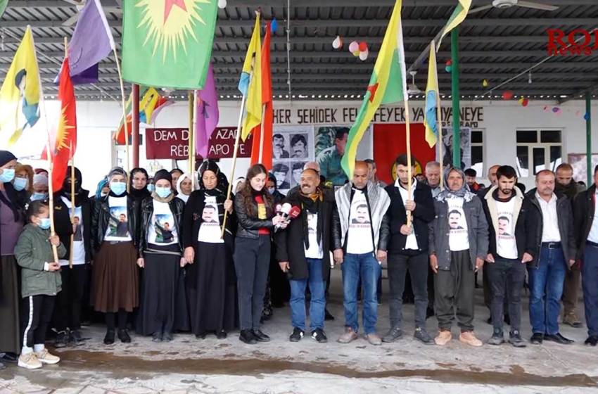Hunger strikes reach 52nd day