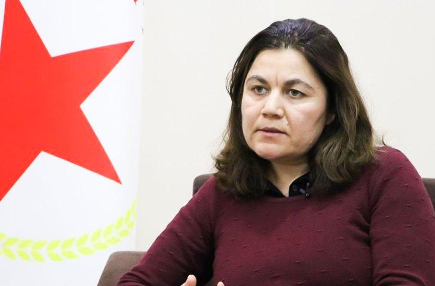 Foza Yûsif: Kongreya Star has lead the women's renaissance