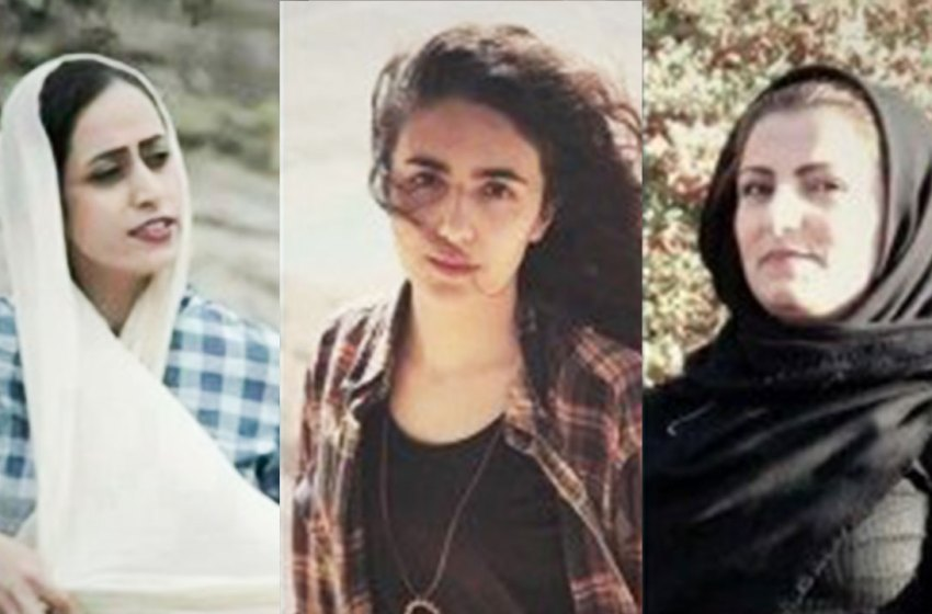 KMMK: Release the 32 people who were recently detained in Iran