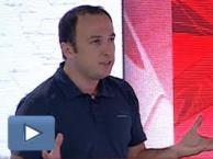 Habertürk Ece Üner ile Akşam Raporu Özel Konuğu, 2012