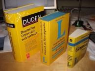 Sözlükler