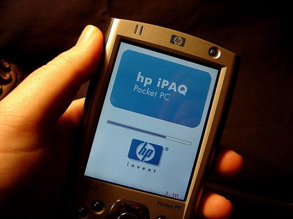 PDA'ler