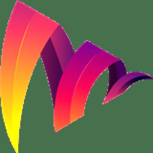 Medyum Kağan Logo