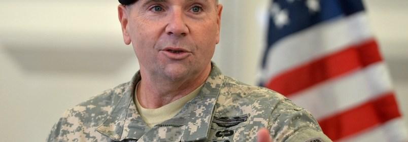 Generál Ben Hodges