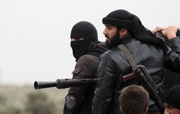 Džihádista