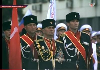 Foto: Ministerstvo informácií DNR