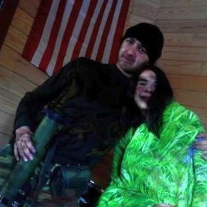 Russell a zachránená Anastasia zdroj : Novoross.info