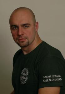 AndrejMedvedzky