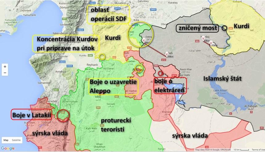 Syria 16-02-2016