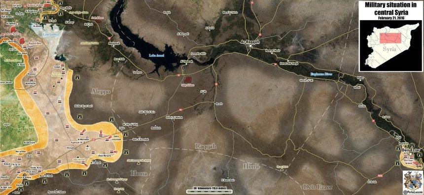 Syria Centrum