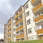 bytovka v Kloetze