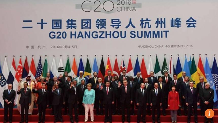Geopolitika v jednom obrazku