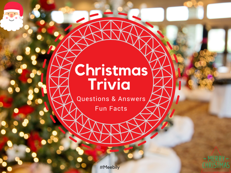 100 Christmas Trivia Questions Answers Meebily