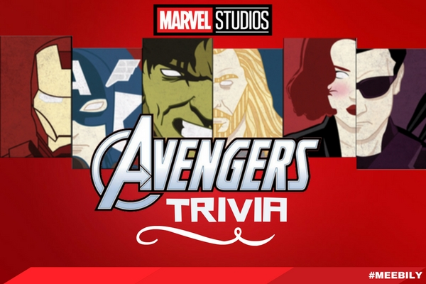 photograph about 80's Trivia Questions and Answers Printable identified as 90+ Avengers Trivia Inquiries Alternatives - Meebily