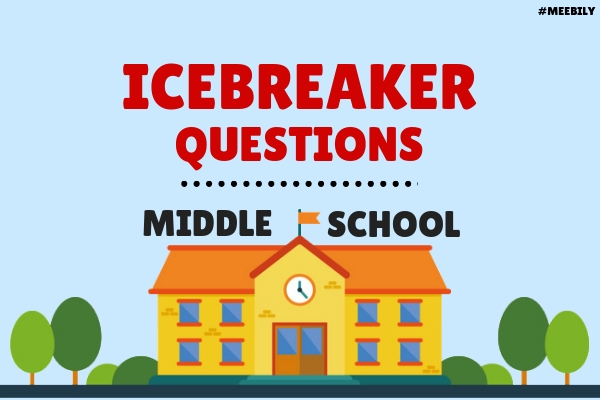 Ice breaker questions for adults dating are we gonna