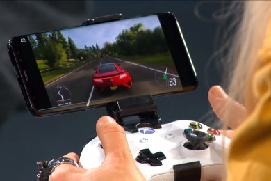 xbox games on iphone