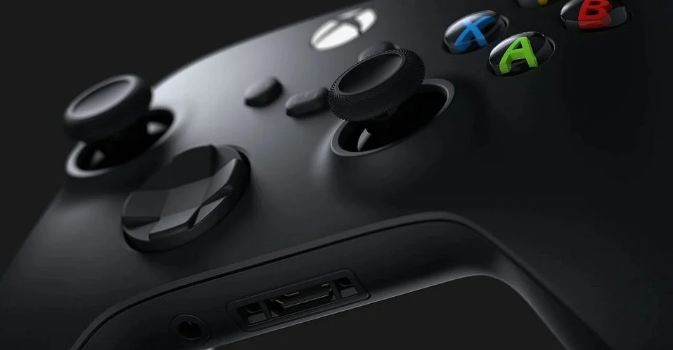 xbox controller package