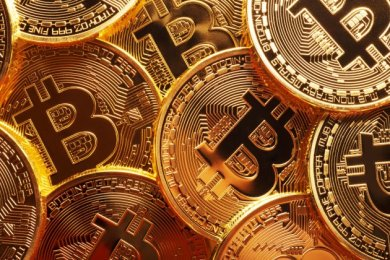 Bitcoin Sinks Two-week Low