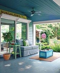 Ive Got The Monday Blues-Porches Style