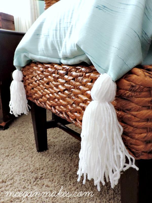 How To Repair a Rattan Chair
