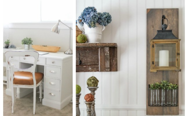 Diy Farmhouse Projects And Recipes What Meegan Makes