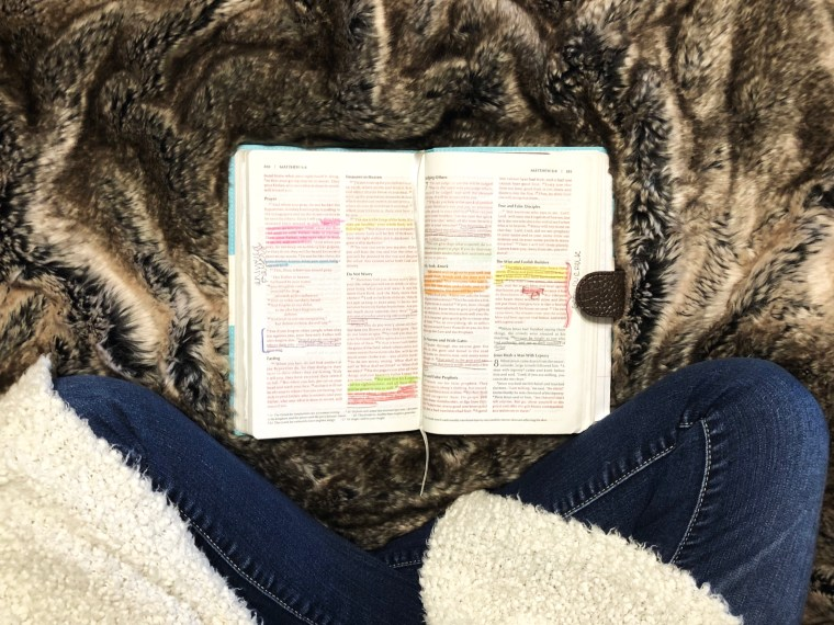 I Want to be Intentional | Meekly Loving by Sydney Meek