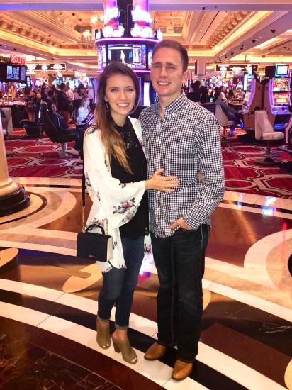 Weekend in Las Vegas | Meekly Loving by Sydney Meek