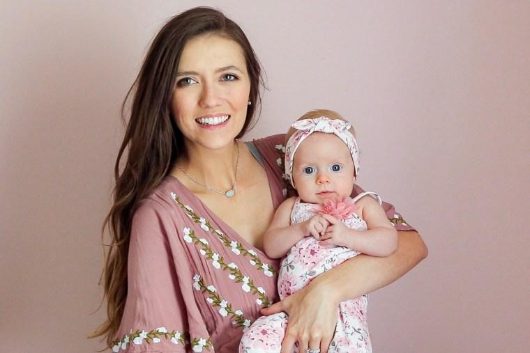 3 Month Update + Newborn Must-Haves | Meekly Loving by Sydney Meek