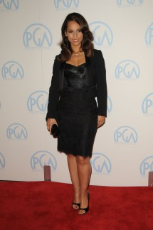 Alicia Keys Red Carpet