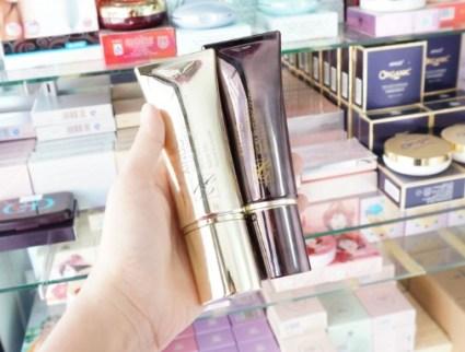 Ainuo CC cream