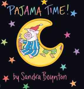 Pajama Time!