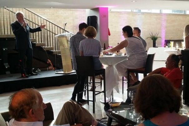 Clayton Hotels in Chiswick charity soiree