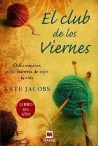 El club de los viernes. Kate Jacobs