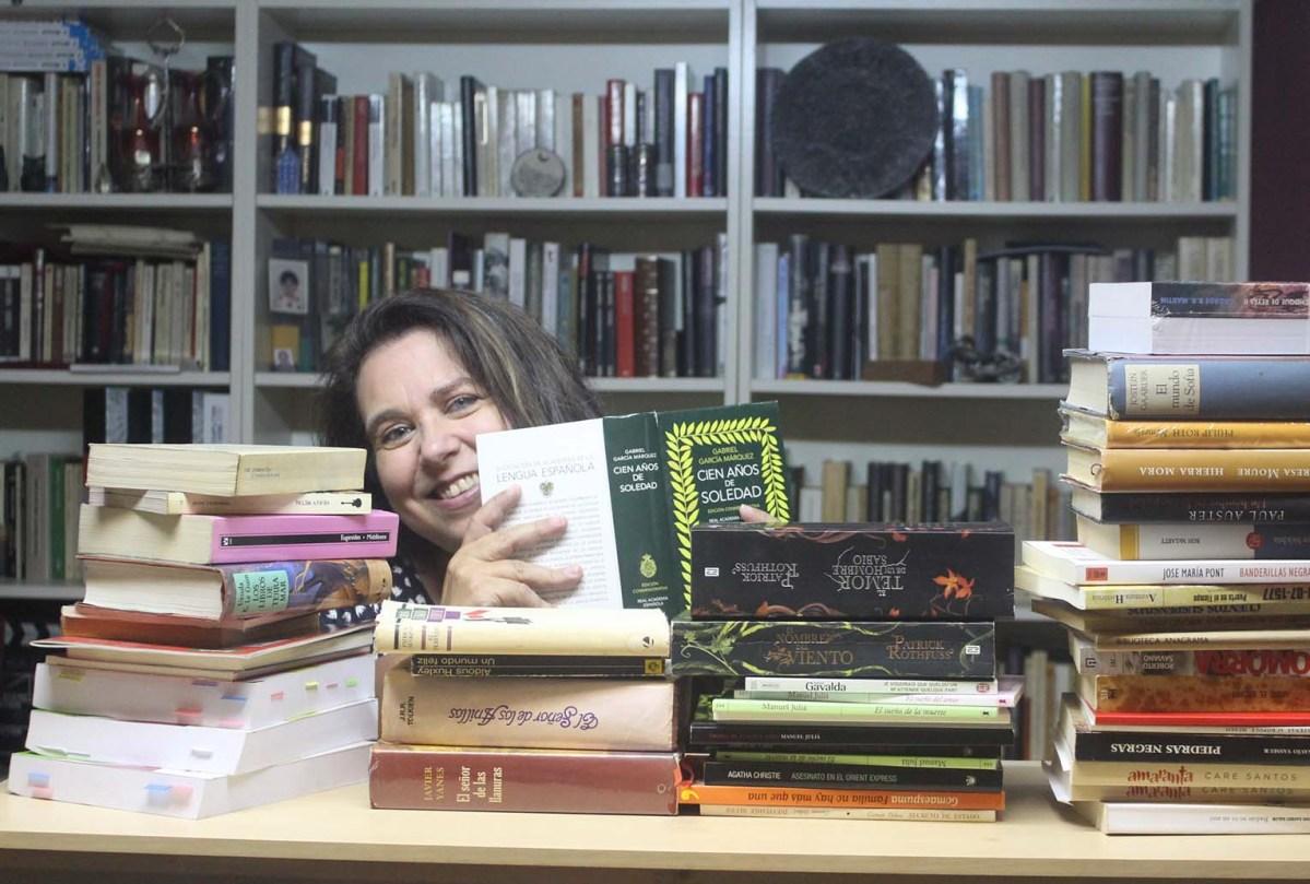 Una vida de libros, mis libros favoritos sin reseña en el blog