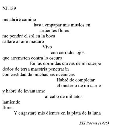 Poemas De Ee Cummings Me Encanta Leer