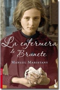 La enfermera de Brunete, Manuel Maristany