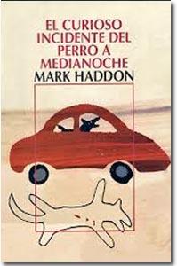 El curioso incidente del perro a medianoche, Mark Haddon