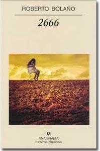 2666, Roberto Bolaño