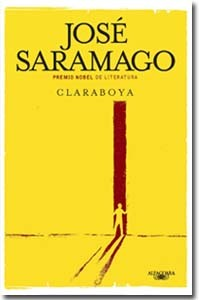 Claraboya. José Saramago