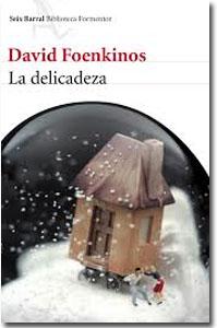 La delicadeza, David Foenkinos