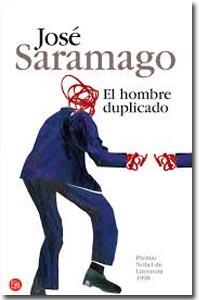 El hombre duplicado, José Saramago